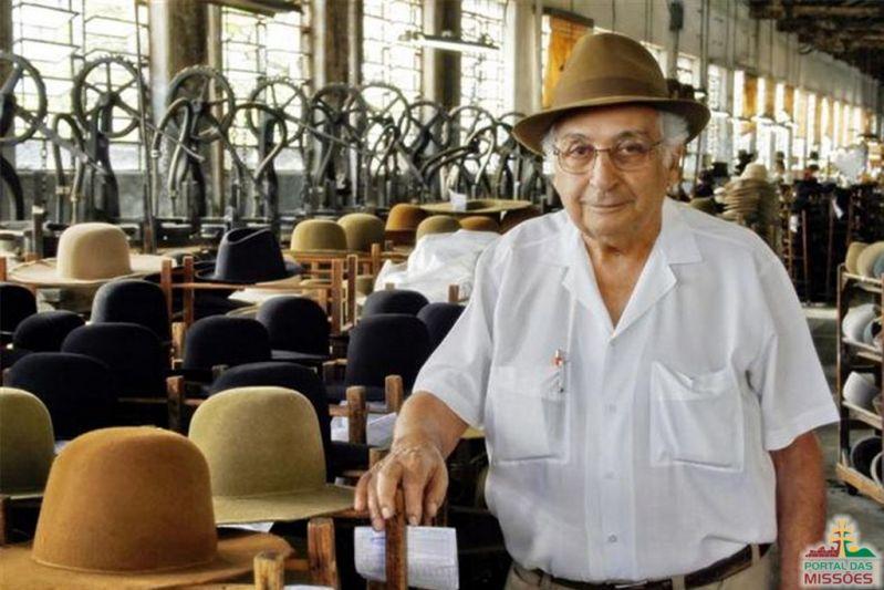 Getúlio Vargas Inspirou Indiana Jones - Sites - Portal das Missões 712574b2834