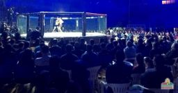 1º Hft Fight Night, BOX - MUAY THI e MMA...