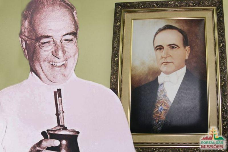 Museu Getúlio Vargas Ganha Patrimônio Para Pesquisa - Notícias ... b23468ab67c