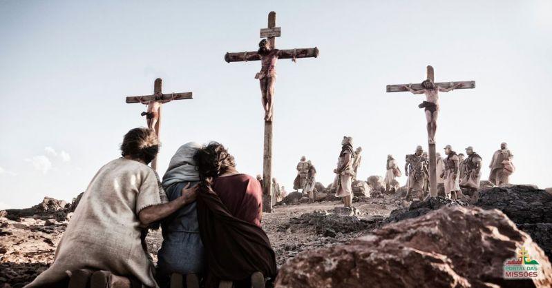 Resultado de imagem para Sexta-feira Santa é o dia em que celebra-se a morte de Cristo