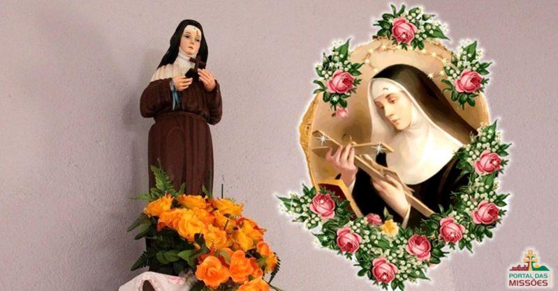 Santa Rita De Cássia Notícias Portal Das Missões