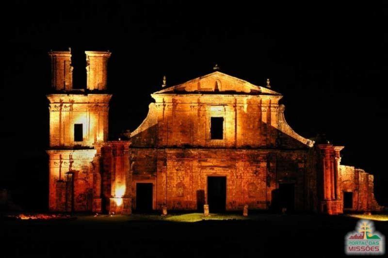 A comunidade de São Miguel das Missões guarda em sua origem histórias e  lendas das mais preciosas d36e1b2d4a8