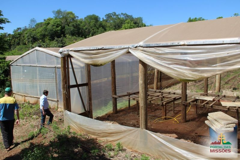 A Agroind Stria Schunke Um Exemplo Missioneiro Not Cias