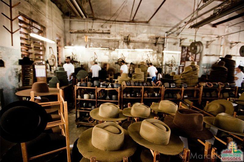 Getúlio Vargas Inspirou Indiana Jones - Notícias - Portal das Missões 63aac2e5841