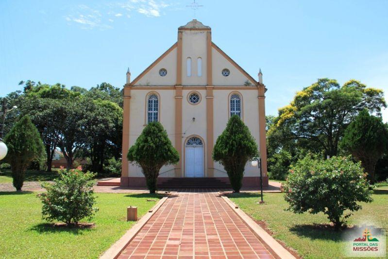 Salvador das Missões Rio Grande do Sul fonte: www.portaldasmissoes.com.br