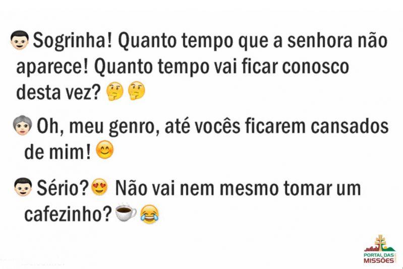 Piadas Humor E Whatsapp Not Cias Portal Das Miss Es